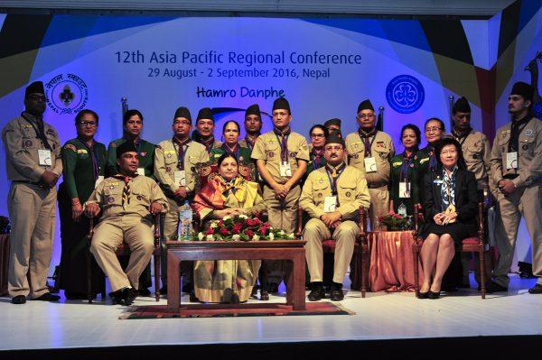 nepal-scout