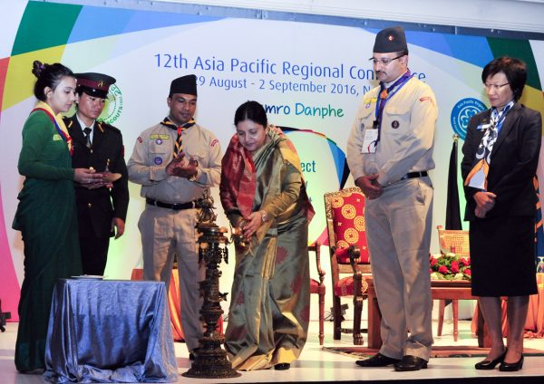 nepal-scout-asia-pasicific-regional-conference2