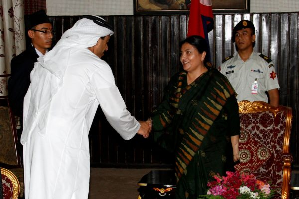 uae-foreign-minister