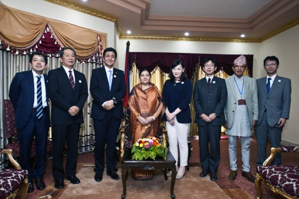 visit-of-japanese-foreign-state-minister
