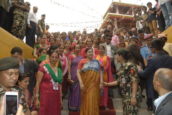 visiting-maula-kalika-temple-gaidakot-nawalparasi