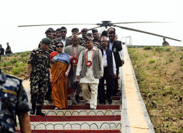 visiting-maula-kalika-temple-at-nawalparasi1