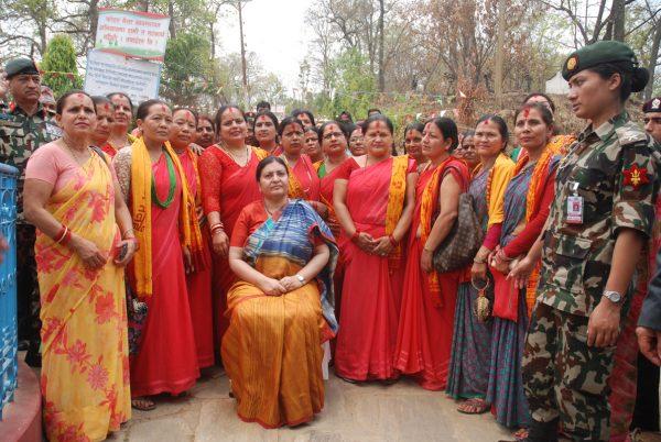 with-women-at-nawalparasi